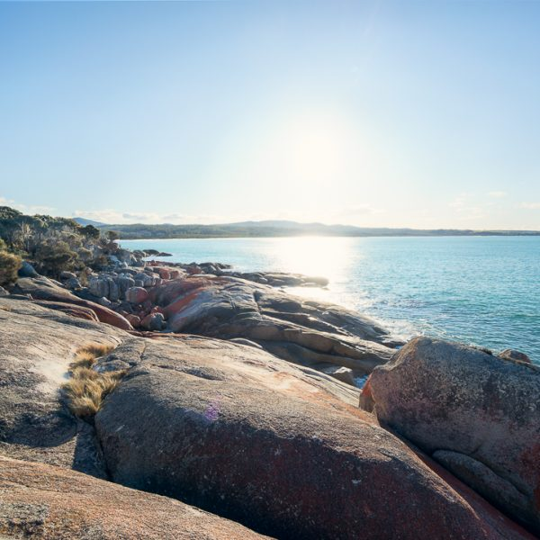 More of the Bay of Fires